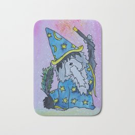 Luca The Wizard TT Bath Mat