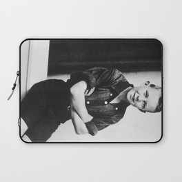 Retro Boy Laptop Sleeve