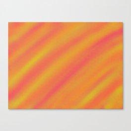 Sweet Sweet Sherbet Canvas Print