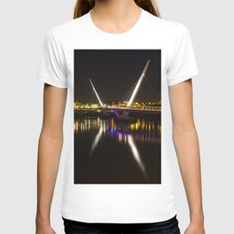 Derry Peace Bridge T-shirt
