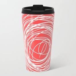 Nest of creativity Travel Mug