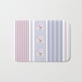 Combined, patchwork 1 Bath Mat