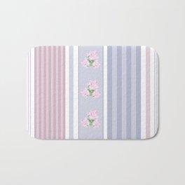 Combined, patchwork 1 Bath Mat