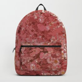 Love card Backpack