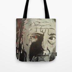 Junky Tote Bag