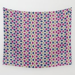AFE Ogee Pattern Wall Tapestry