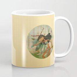 Mundos perdidos Coffee Mug