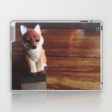Doorstop Red Fox Laptop & iPad Skin