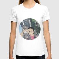 murakami T-shirts featuring HARUKI MURAKAMI by Lucas Eme A