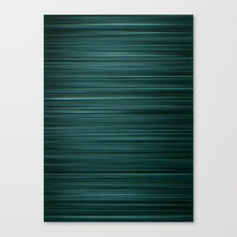 Acid Breeze Canvas Print