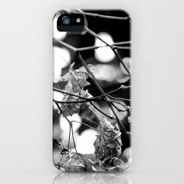 Untitle  iPhone Case