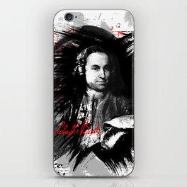 Johann Sebastian Bach iPhone Skin