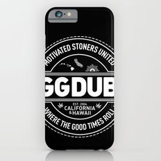 Motivated stoners Slim Case iPhone 6s