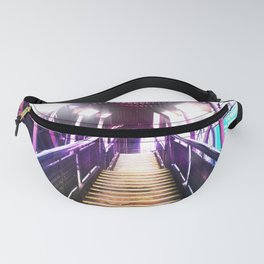 Quincy Up Fanny Pack