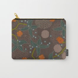 jungle delights chocolate Carry-All Pouch