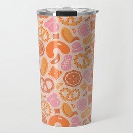 Snack Attack Travel Mug