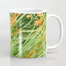 Honey Suckle Coffee Mug