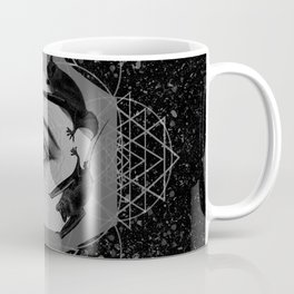 Oucria Coffee Mug