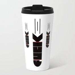 "Atomic ""F**K"" Bomb Travel Mug"