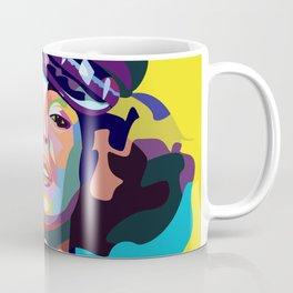 Janelle M Coffee Mug