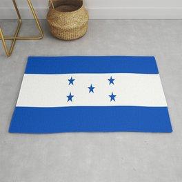 flag honduras,america,latine,spanish,Honduran, Catracho,Mesoamerican,Tegucigalpa,San Pedro,Choloma Rug