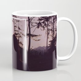 Rectangle No. 7 Coffee Mug