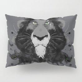 Scar Ink Pillow Sham