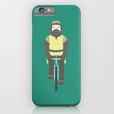 Cyclesquatch iPhone 6s Slim Case