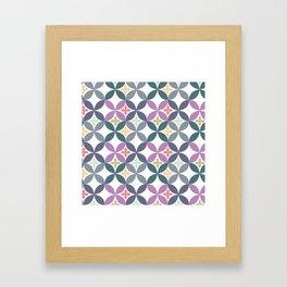 Kamiko, design Framed Art Print