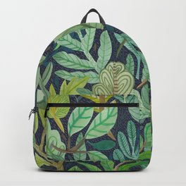 To The Forest Floor Backpack