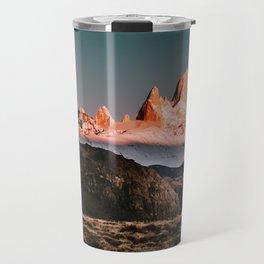 Patagonia Fitz Roy Sunrise Travel Mug