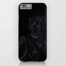 Cyberman iPhone 6s Slim Case
