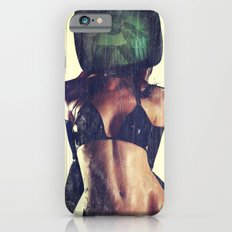 SEX ON TV LATEX by ZZGLAM Slim Case iPhone 6s