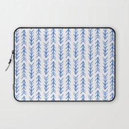 Watercolour Arrow Pattern Laptop Sleeve