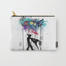 rain again  Carry-All Pouch