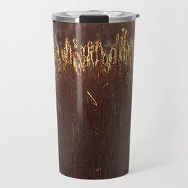 Reeds Long Format Travel Mug