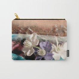 Fleurs de printemps Carry-All Pouch