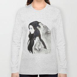 Winter Song Long Sleeve T-shirt