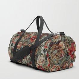 Fall Garden Duffle Bag