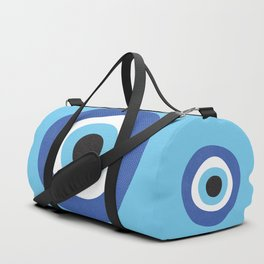 Evi Eye Symbol Duffle Bag