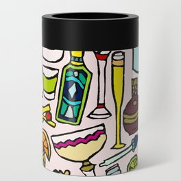 Cocktail Hour Can Cooler