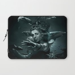 Force of Nature Laptop Sleeve