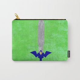 Master Sword Carry-All Pouch