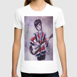 Pete Townshend -Mod era T-shirt