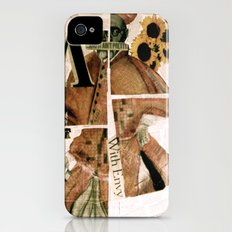 Greco  iPhone (4, 4s) Slim Case
