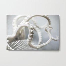 octopus   fig. 01 Metal Print