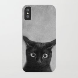 What!? iPhone Case
