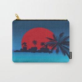 Long Beach, Boracay, Phillipines Carry-All Pouch