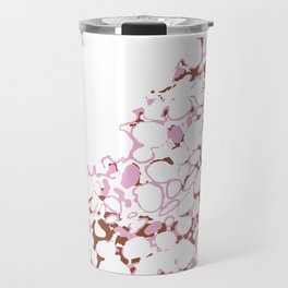 Vibrant Sponges 5.0 Travel Mug
