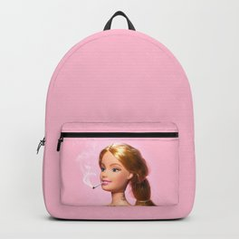 Doll Grown Up Backpack
